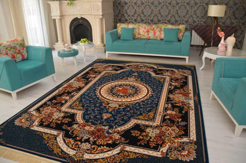 7 نکته مهم در صادرات فرش ایرانی