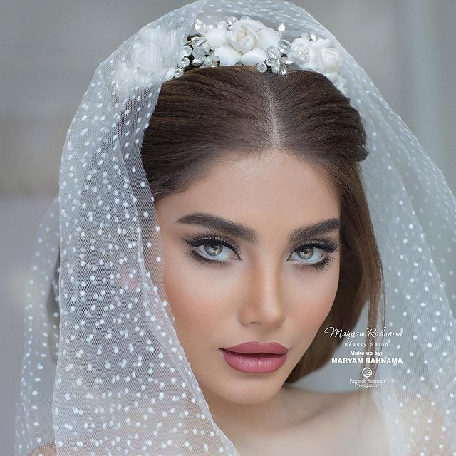 عروس مریم رهنما