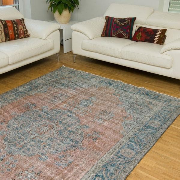 قیمت فرش مدرن خاطره کاشان چه بازه ای دارد؟