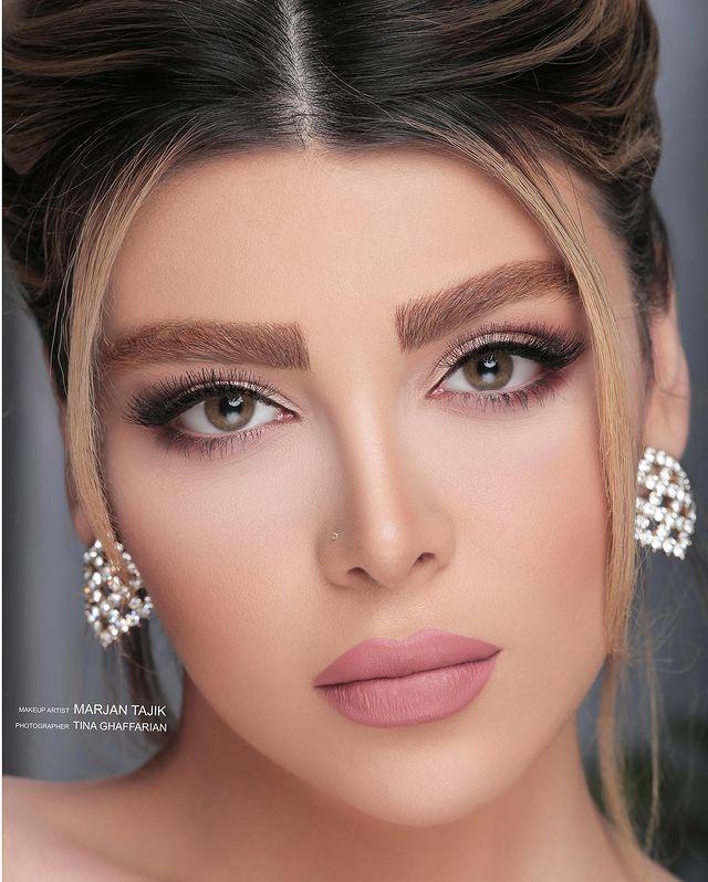 مدل سالن زیبایی