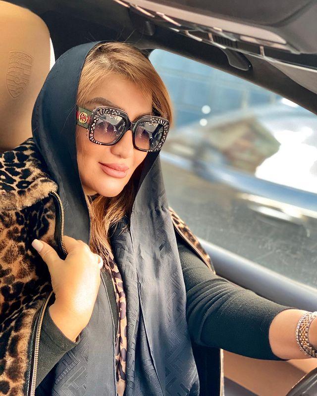 سارا حسینی
