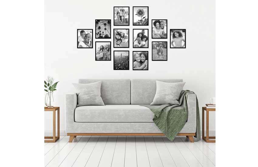 قاب ها عکس خانوادگی شما در همه حال زیبا هستند