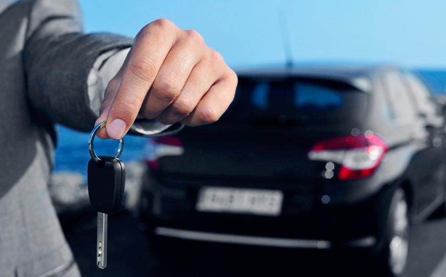 مدارک لازم برای اجاره خودرو در کیش