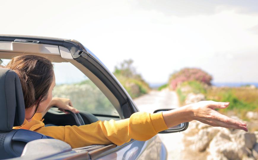 قوانین اجاره خودرو در کیش