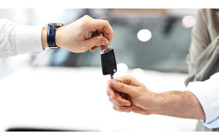 خرید خودرو در کیش
